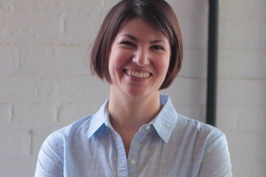Photo of Cindy Wagman