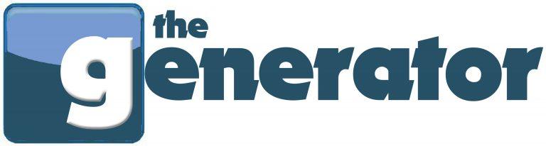 The Generator Logo