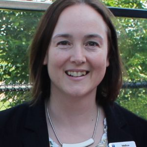 Photo of Melissa Cameron